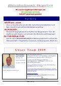 Obersiebenbrunner Bürgerliste - Seite 2