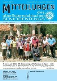 2. bis 9. Juni 2011