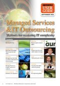 Managed Services &IT Outsourcing - enterpriseinnovation.net - Page 2