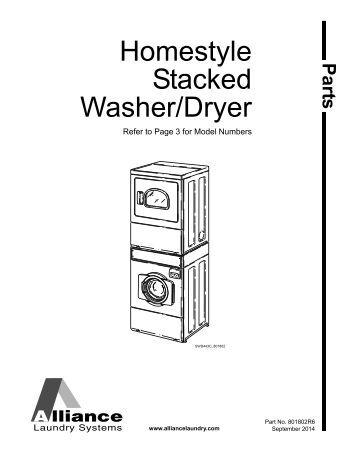 Huebsch Washer Parts Diagram. Huebsch. Wiring Diagram