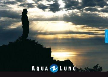A QU A L UNG 20 10 - AquaBorn