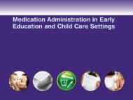 Medication Administration Procedure - Vermont Northern Lights ...