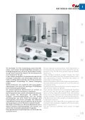 Antriebstechnik Drive Systems - Page 3