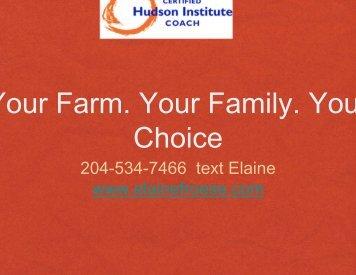Improving your Family Communication