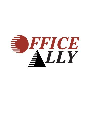 1 2 2008 Practice Mate User Manual   Office Ally