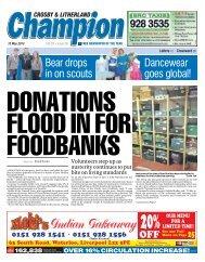 9.99 - Champion Newspapers