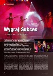 Wygraj sukces 2009 - Music Info