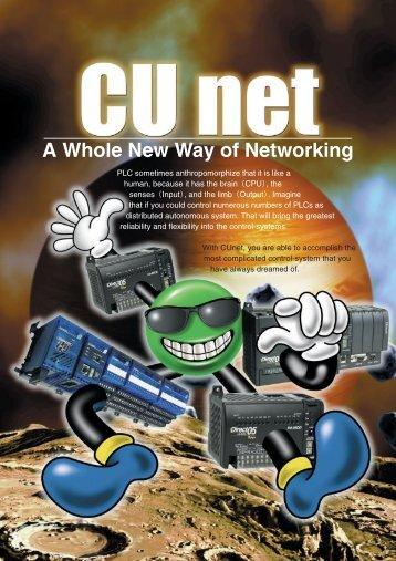 Cunet Magazines
