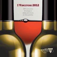 I VINCITORI 2012 - Asperia