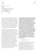 De kosten in beeld, de kosten verdeeld - Vereniging van ... - Page 7