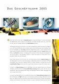 Geschäftsbericht 2005 (pdf) - Localnet AG - Page 6