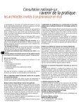 les architectes dupuis dubuc et associés - Ordre des architectes du ... - Page 4