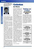 Begegnungen - Evangelische Pfarrgemeinde Leoben - Page 2