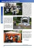Begegnungen - Evangelische Pfarrgemeinde Leoben - Seite 4