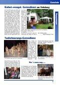 Begegnungen - Evangelische Pfarrgemeinde Leoben - Seite 5