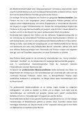 Vorlage 61- Filmförderung in Bremen - Senator für Kultur - Bremen - Page 6