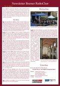 Tenor - Bremer RathsChor - Seite 2