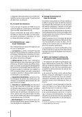 Position des agences de développement sur le tourisme durable ... - Page 2