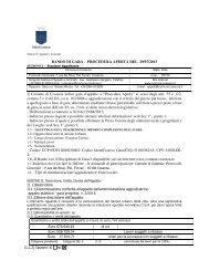 Arredo urbano - BANDO_signed.pdf - Comune di Cosenza
