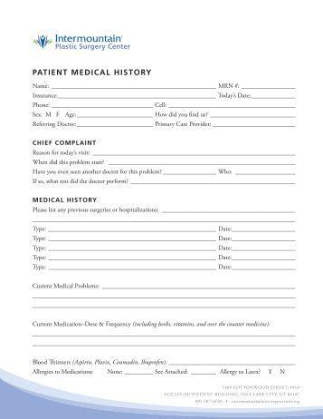 pdf Некоторые медицинские