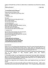 Tu deinen Mund auf für die Stummen - Systemisches Institut Karlsruhe