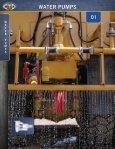 Mega M4 Water Pumps - Mega Corporation - Page 4