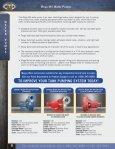 Mega M4 Water Pumps - Mega Corporation - Page 6
