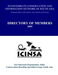 ICINSA Directory II.pdf - Zoo Outreach Organisation