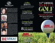 benefit - Boys and Girls Clubs of Huntington Valley