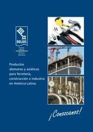 Louis Delius GmbH & Co. KG - Bremen, Alemania | Â¡Conozcanos!