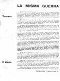 Cristianismo y Revolución Nº 6/7 (Abr. 1968) - CeDInCI - Page 3