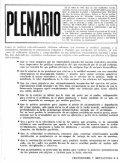 Cristianismo y Revolución Nº 6/7 (Abr. 1968) - CeDInCI - Page 5