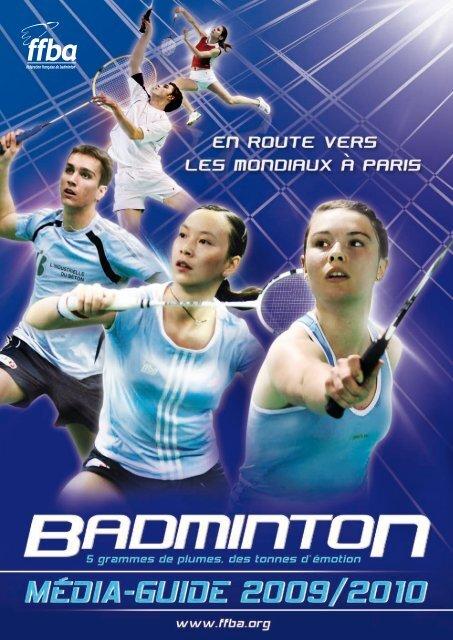 Le Championnat de France Jeunes - EveryOneWeb