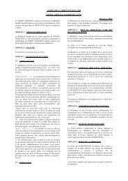 charte de mediation - Crédit Agricole Sud Rhône Alpes