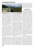 Ausgabe Karlsruhe - Evangelisch-Lutherische Gemeinde - Page 6