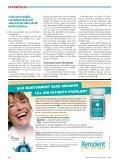 inte parodontit, anser Dowen Birkhed, professor i kariologi i Götebor - Page 3