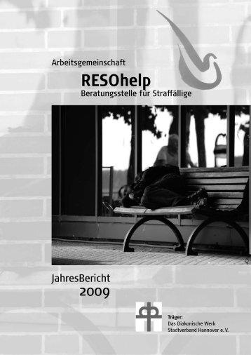 RESOhelp - Diakonisches Werk Hannover