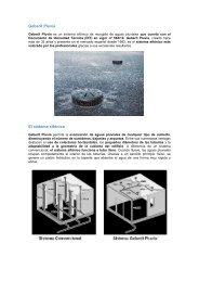 Geberit Pluvia - Portal de Ingenieros Españoles