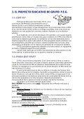 IDEARIO Y P.E.G. - Scouts MSC - Page 7