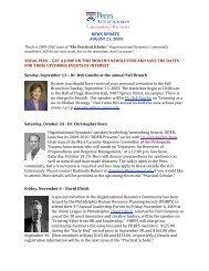 Page 1 NEWS UPDATE AUGUST 21, 2009 The first 20092010 issue of ...