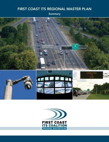 Regional ITS Master Plan 2007 Summary ... - North Florida TPO