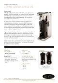 COFFEE QUEEN ORIGINAL - Crem International - Page 2