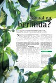 do editor - Canal : O jornal da bioenergia - Page 7
