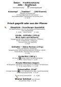 Pizza Funghi - WOHIN HEUTE - Page 3