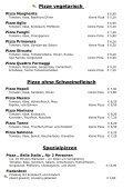 Pizza Funghi - WOHIN HEUTE - Page 5