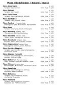 Pizza Funghi - WOHIN HEUTE - Page 6