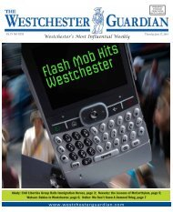 June 17, 2010 - WestchesterGuardian.com