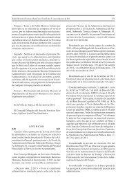 Boletín 009/2013, de fecha 18/1/2013 - BOP Santa Cruz de Tenerife