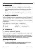 Überschriften werden in Arial fett gesetzt, Schriftgrö-sse 20 pt! Da ... - Page 2