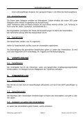 Überschriften werden in Arial fett gesetzt, Schriftgrö-sse 20 pt! Da ... - Page 4